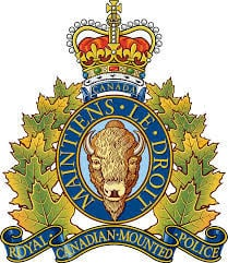 RCMP arrest man from Calgary