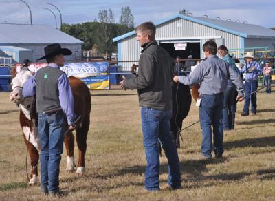 Competition was good in Swift Current