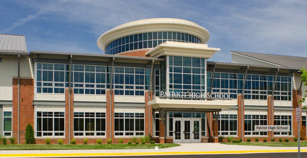Patriot High School