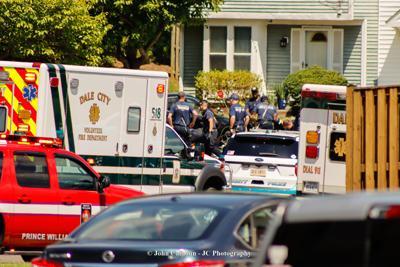 Dale City shooting July 12, 2021 Still Place Dale City