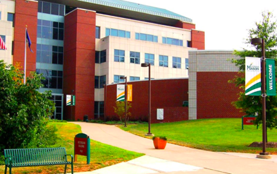 George Mason University Science and Technology Campus in Manassas