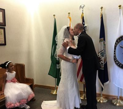 I Do Weddings Return To The Prince William Courthouse News Princewilliamtimes Com