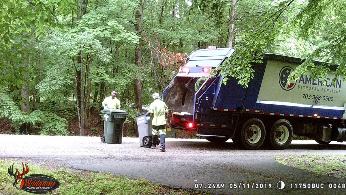American Disposal Services fined for trashing recyclables