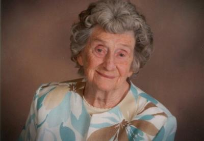 June Sadd Kline