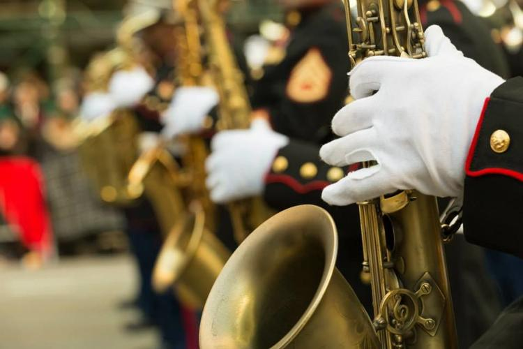 Holiday Concerts at the National Museum of the Marine Corps