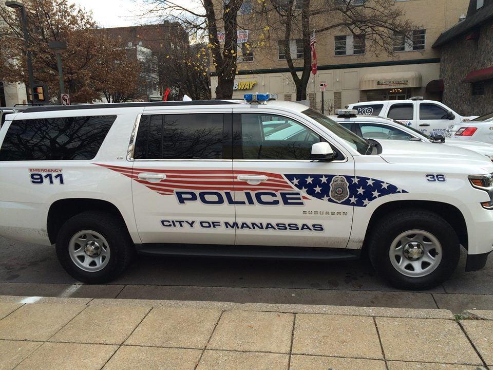 Manassas police