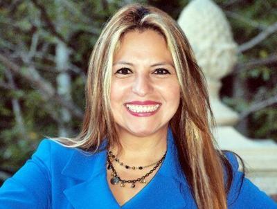 Del. Elizabeth Guzman