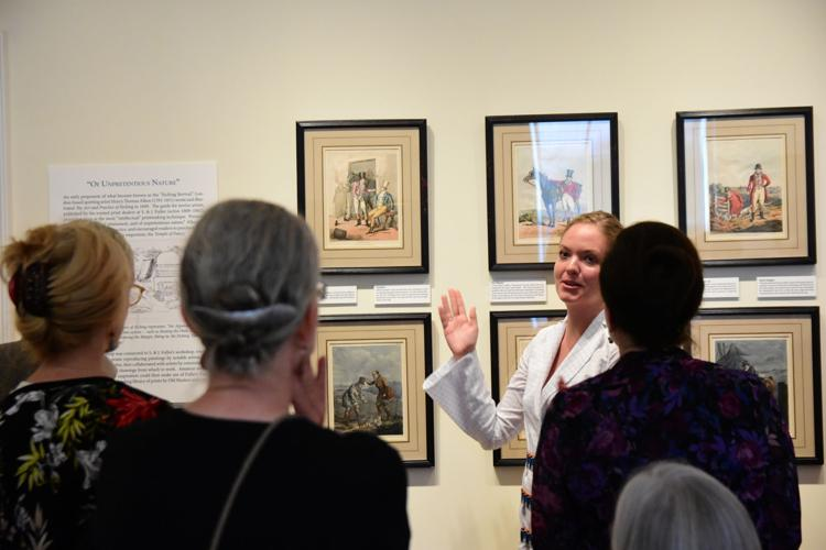 Gallery Talks