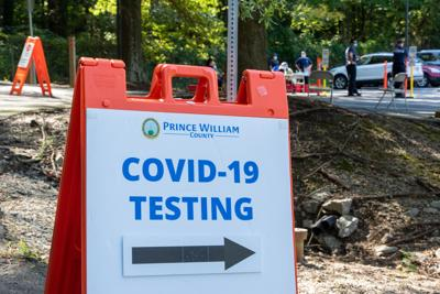 Covid testing Prince William County