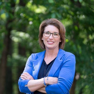 Supervisor Jeanine Lawson congressional run headshot