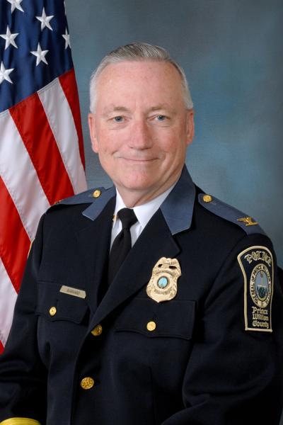 Barry Barnard