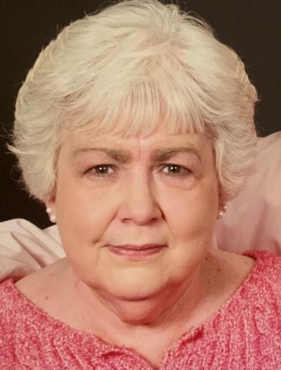 Ellen Caroll (Barker) Smith