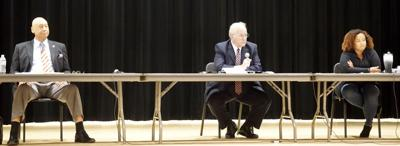 CRT town hall hosted by GOP-appointed Racial and Social Justice commission