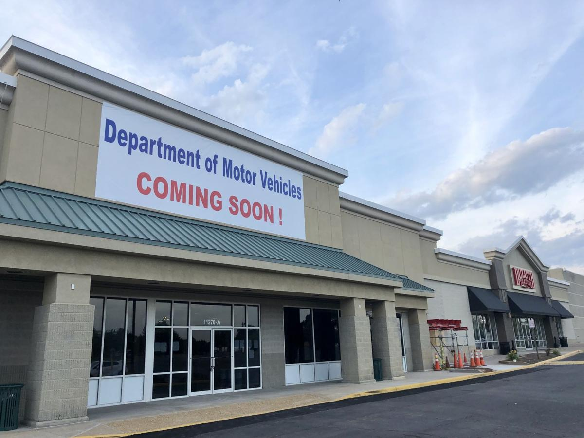 Manassas Dmv Office To Move To New Location News Princewilliamtimes Com