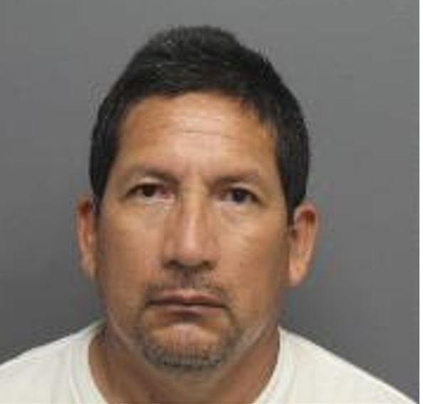 Filomon Ventura Hernandez, 48, of Manassas