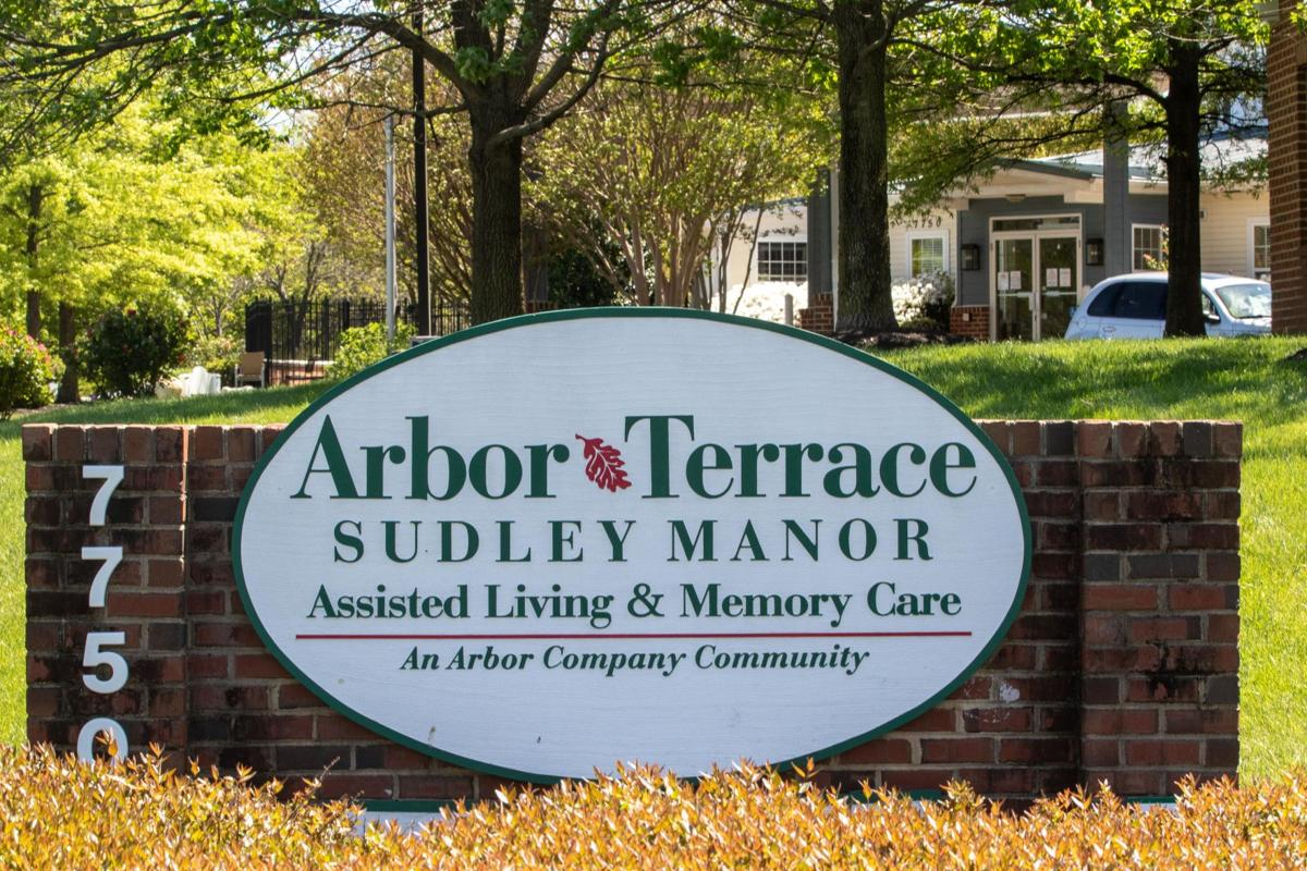 Arbor Terrace Sudley Manor