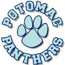B_Potomac_Panthers_Logo