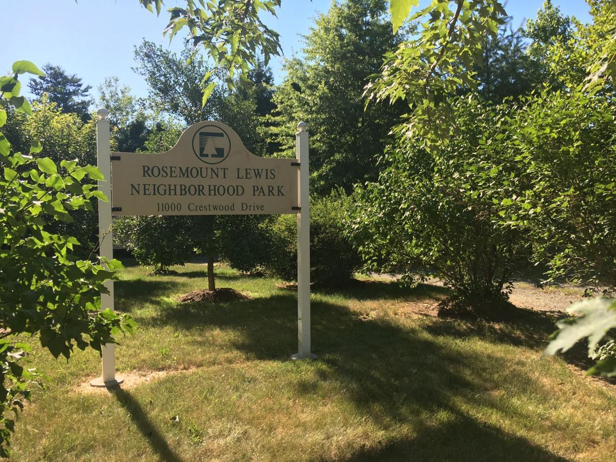 Rosemount-Lewis Neighborhood Park