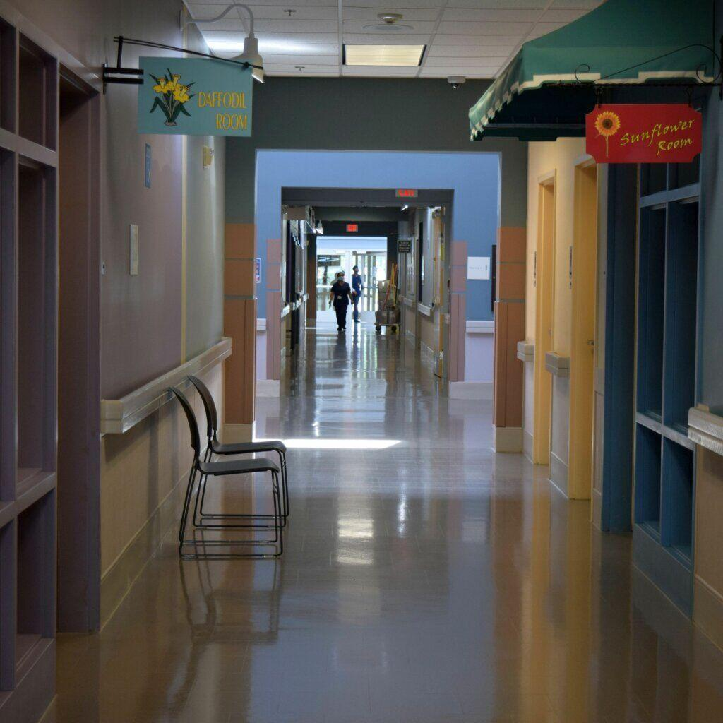 Federal funding could provide immediate relief to Virginia's state-run mental hospitals