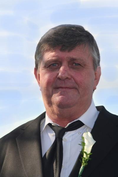 Ronald Curtis (Ronny)Payne