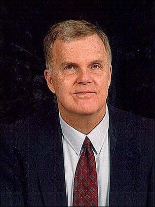 Former Manassas City Councilman J. Steven Randolph