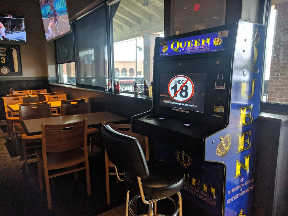 Skill Based Slot Machines Put Vegas At The Corner Bar