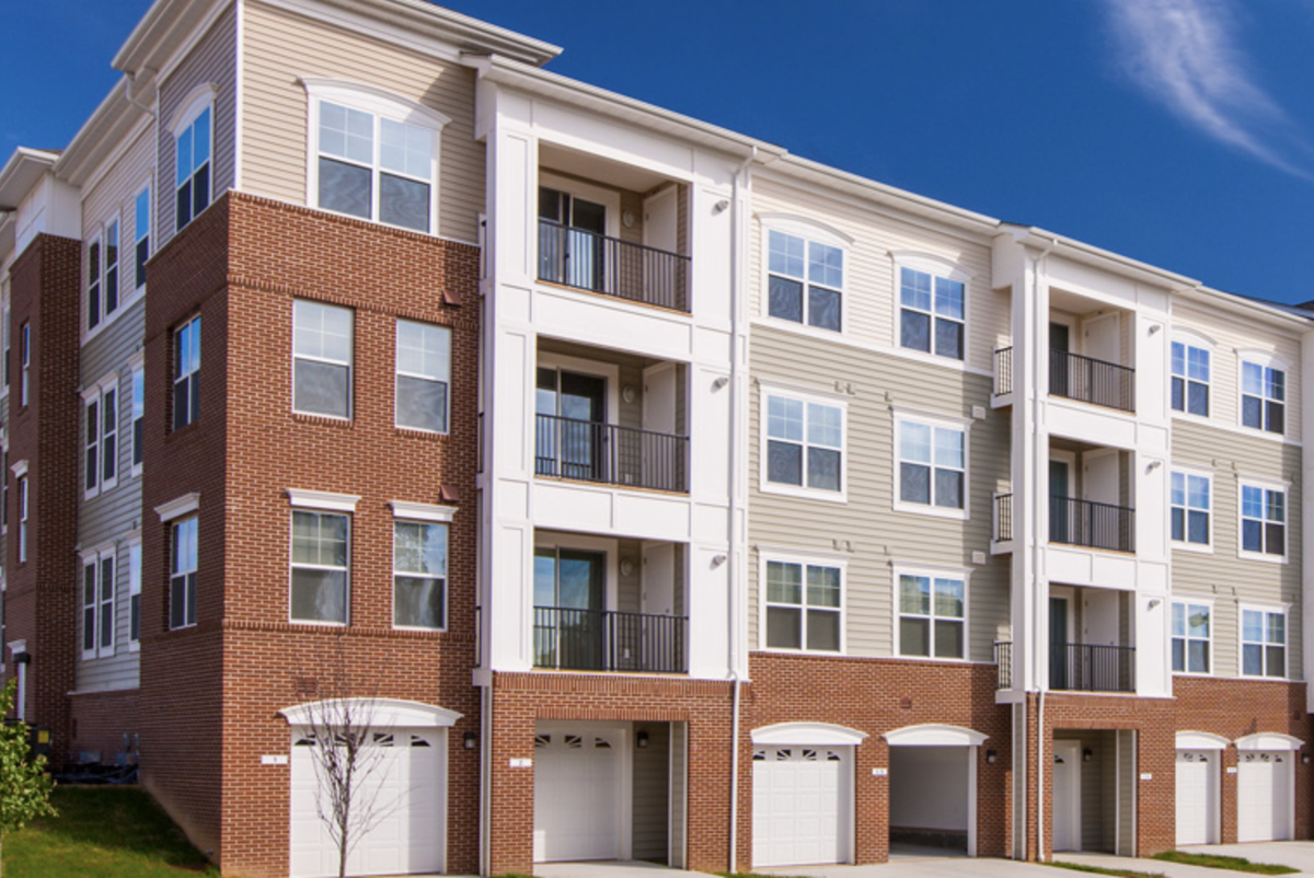 affordable housing units Lake Ridge