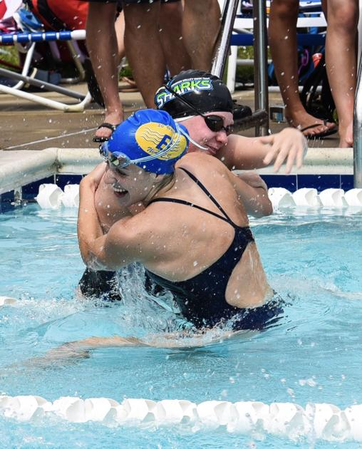 Sudley wins PWSL division title for 32nd time in past 37 seasons