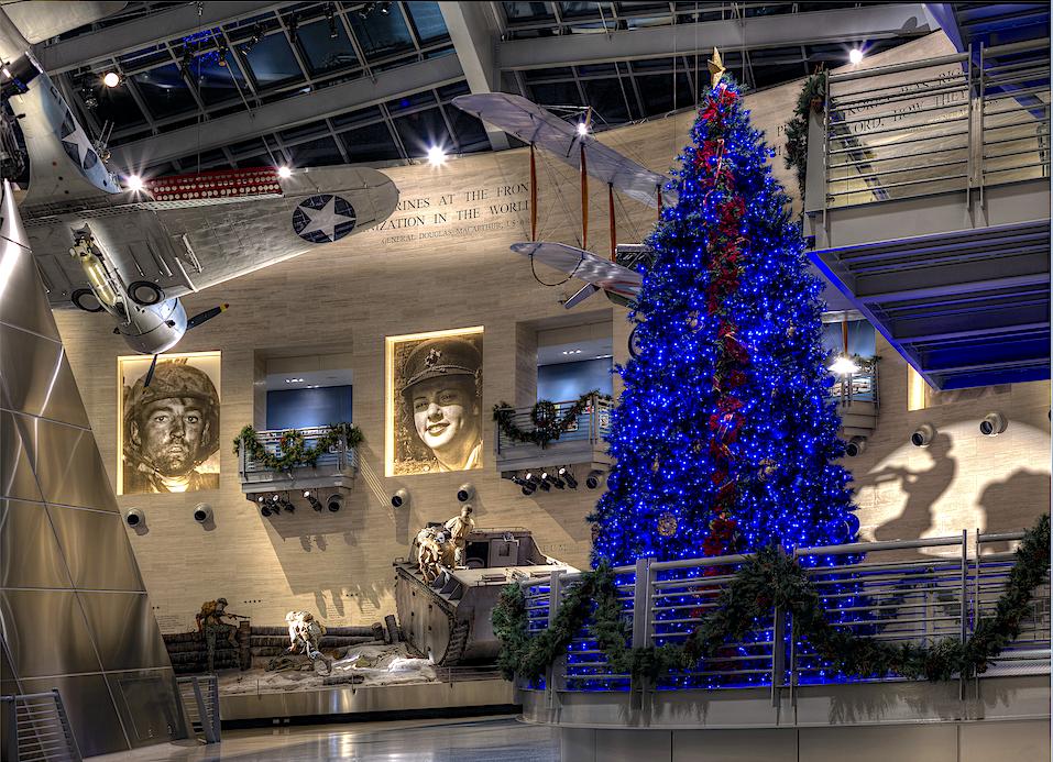 Christmas Tree Lighting Event