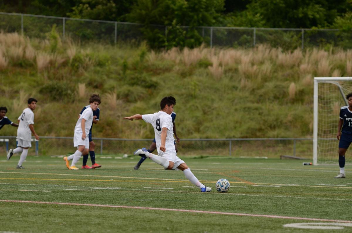 Photo_News_andreas2.jpeg Hylton High School boys soccer Andres Rodriguez
