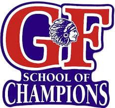 Gar-Field High School logo