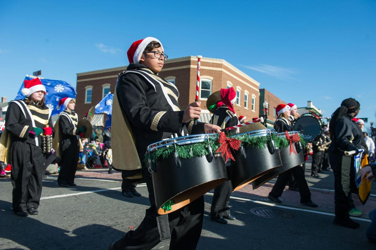 Greater Manassas Christmas Parade set for Saturday | News