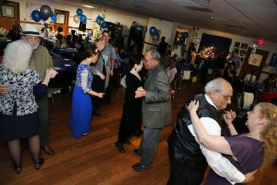 Woodbridge Senior Center prom a night to remember | News