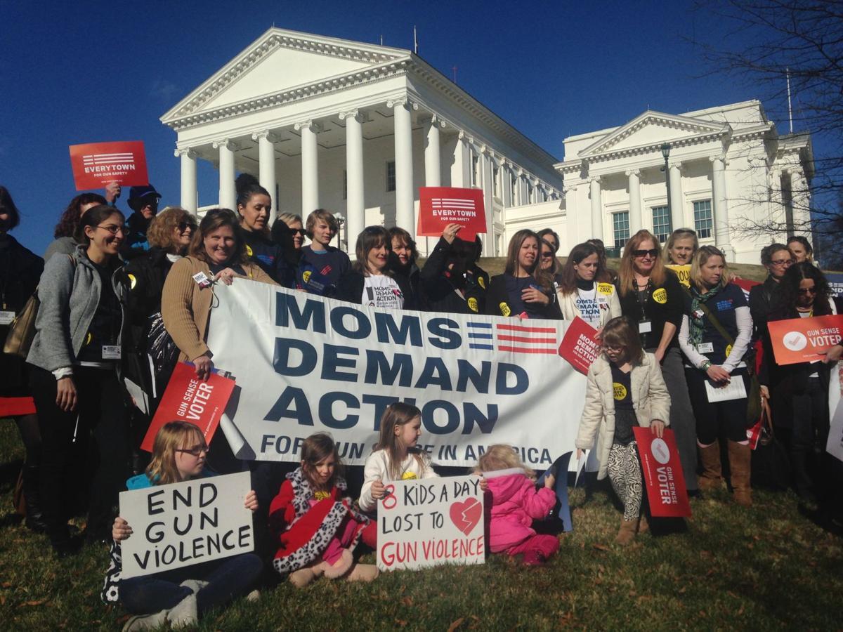 Moms Demand Action photo