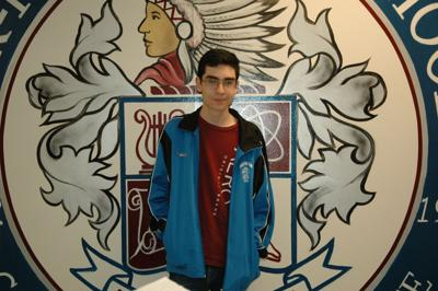 Prince William's Alan Menchaca is county's one and only National