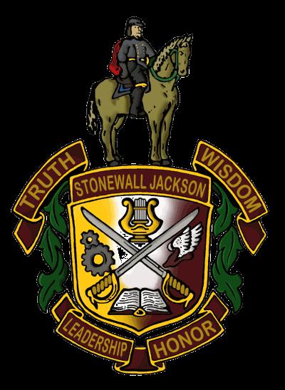Stonewall Jackson logo