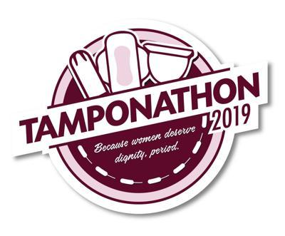 Tamponathon logo