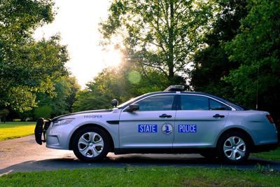 Virginia State Police generic