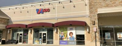 ABC store at Fortuna Plaza in Dumfries