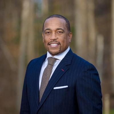 Rod Hall candidate for the 31st District House of Delegates seat