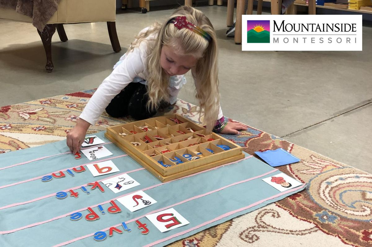Mountainside Montessori Open House (Lower El)