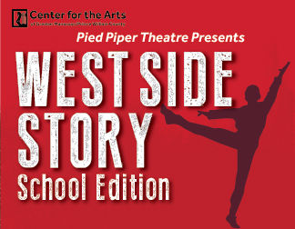 West Side Story-School Edition performs for 2 nights only!