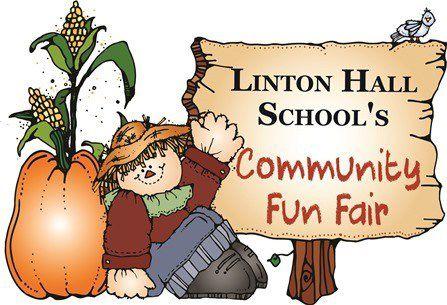 LHS Fun Fair Logo