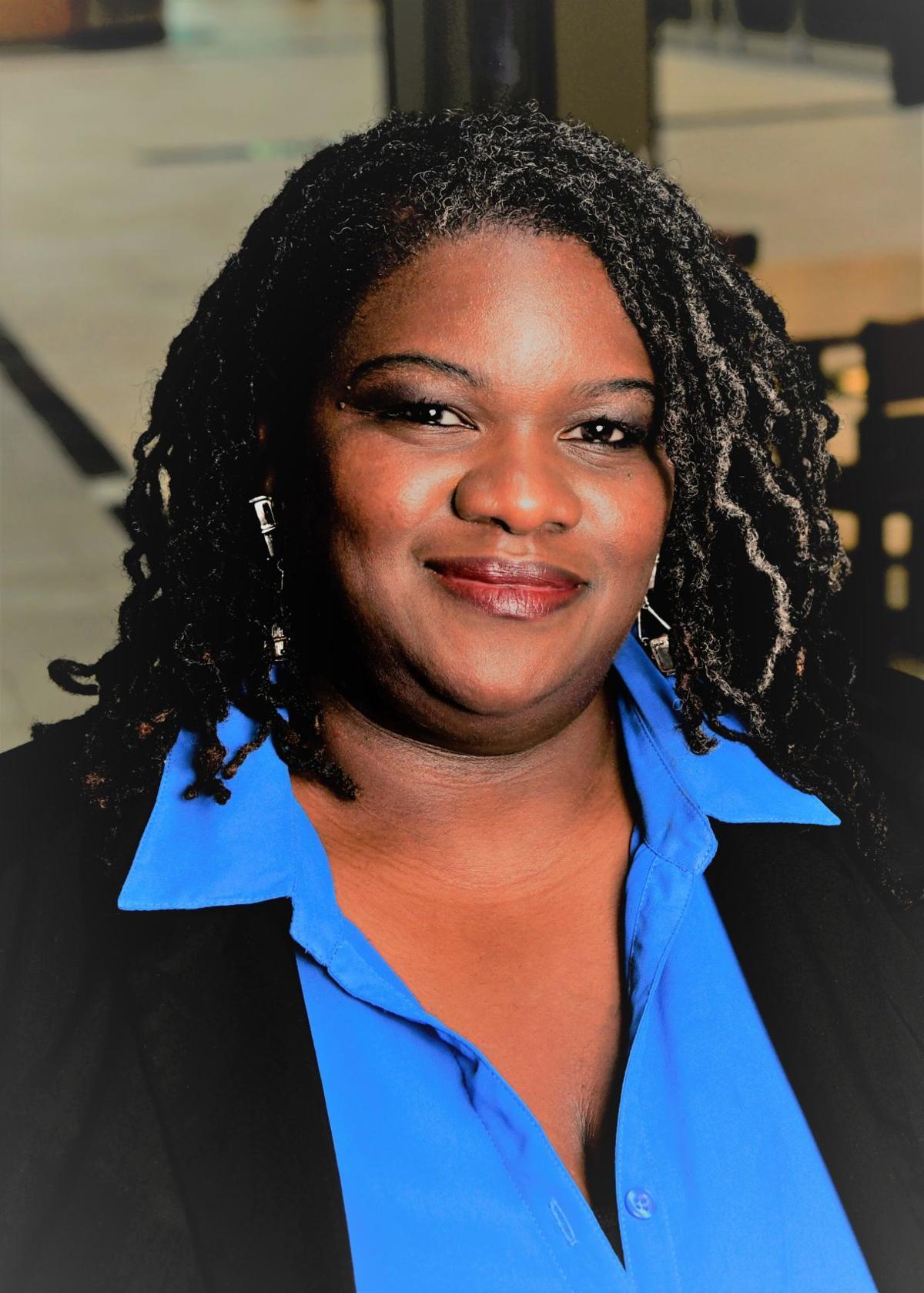 LT Pridgen candidate for Coles District supervisors' race