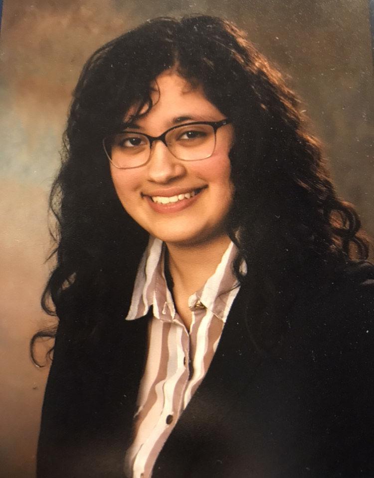 Tahera Hamidi