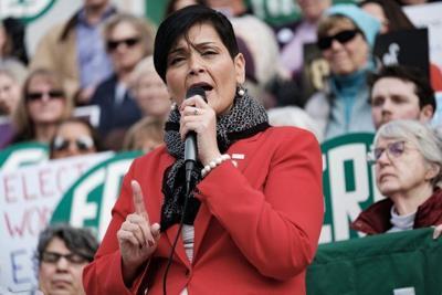 Del. Hala Ayala,