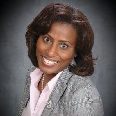 Superintendent LaTanya McDade