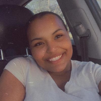 Selena Jah'nyrah Fernandez, 17, AMBER Alert