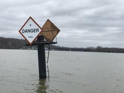 Principi: Neabsco Creek dredging could begin in September