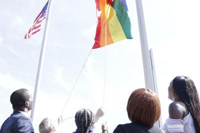 LGBTQ legislation